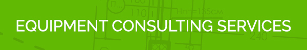 Equipment Consulting Services