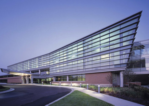 Advocate Lutheran General Hospital Center for Advances Care