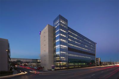 Lurie Children's Hospital of Chicago - Replacement Hospital