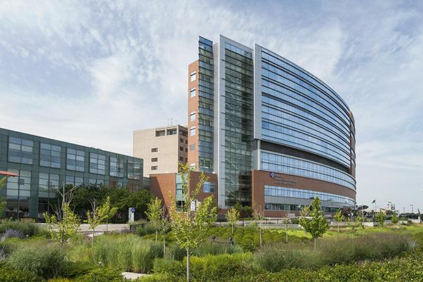 Advocate Lutheran General Hospital - Park Ridge, IL ...