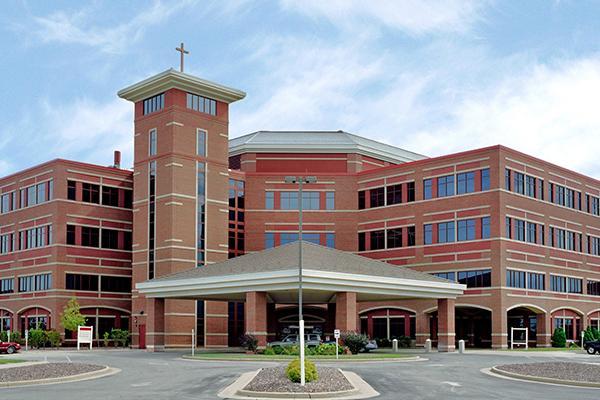St Catherine S Medical Center Pleasant Prairie Wi